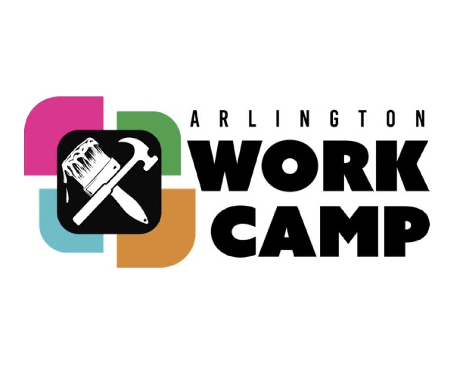Arlington Work Camp 2021