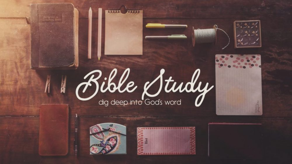Study by NT Wright at OC
