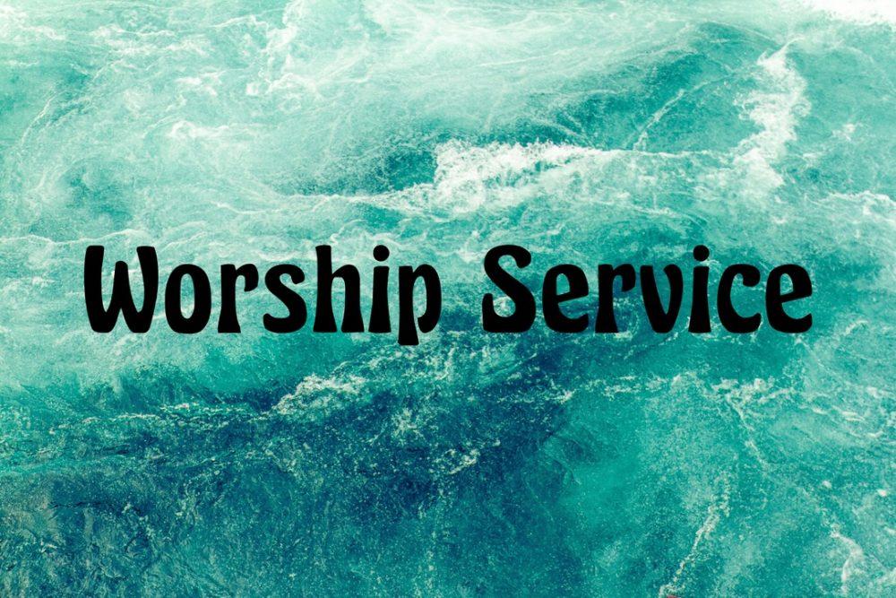 Worship 9-26-21