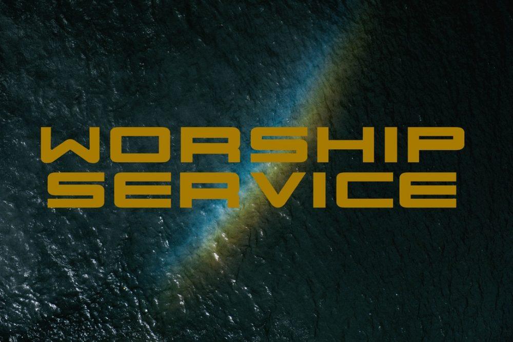 Worship 10-10-21